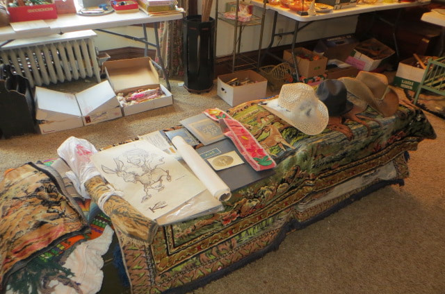 ESTATE SALE 1845 15TH ST MOLINE, IL