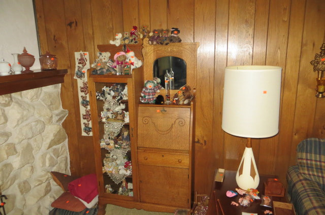 ESTATE SALE 2515 E DALE CT BETTENDORF, IA