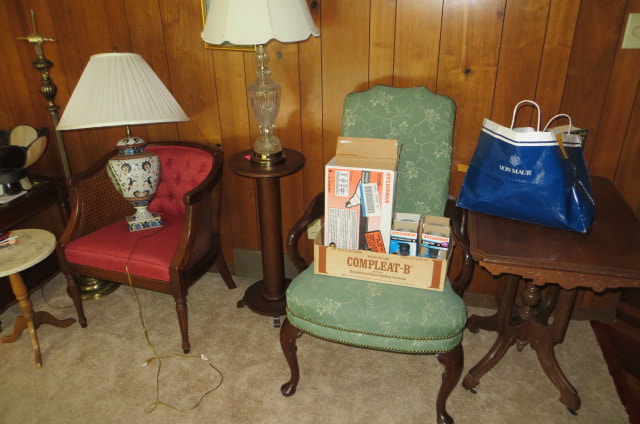 ESTATE SALE 2368 5th ST EAST MOLINE, IL