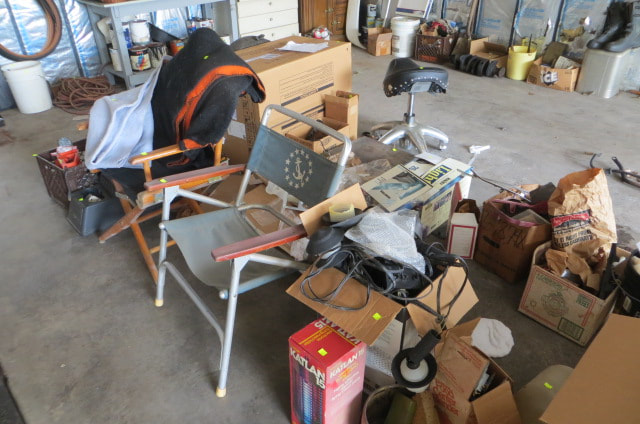 ESTATE SALE 610 10th ST A CT SILVIS, IL