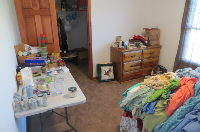 ESTATE SALE 1600 JONDRE MILAN, IL